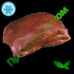 Печень говяжья