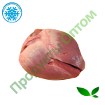 Свиное сердце