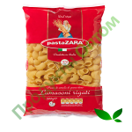 Макароны Pasta Zara 053